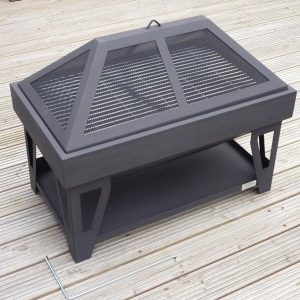 Penkenner Fire Pit