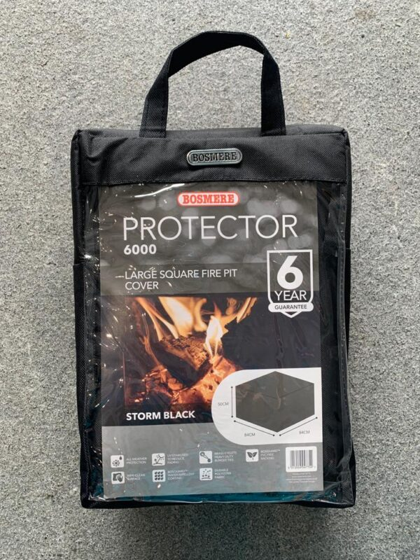 Fire Pit protective cover