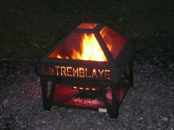 Cambeak Fire Pit